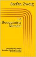 eBook: Le Bouquiniste Mendel