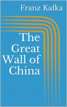 eBook: The Great Wall of China