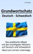 eBook: Grundwortschatz Deutsch - Schwedisch