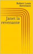 eBook: Janet la revenante
