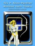 eBook: Abreise nach Toskio