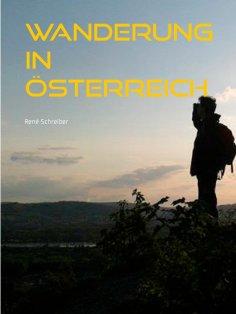 eBook: Wanderung in Österreich