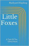 ebook: Little Foxes