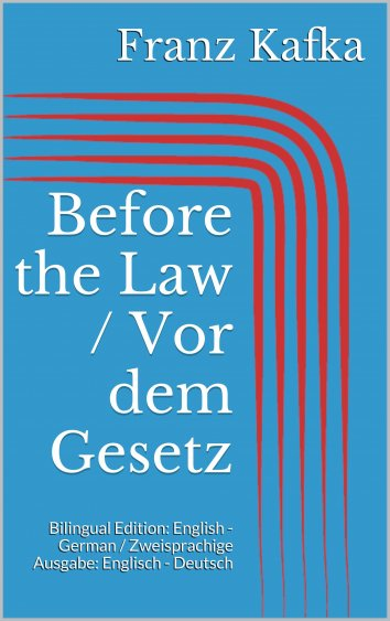 an analysis of before the law by franz kafka Before the law essay examples 3 total results an analysis of before the law by franz kafka 969 words 2 pages an analysis of the law in before the law by franz kafka.