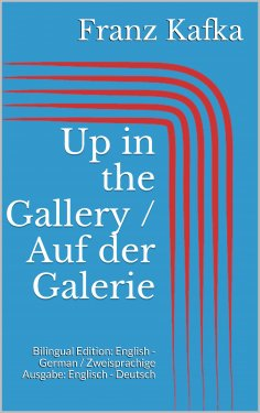 eBook: Up in the Gallery / Auf der Galerie