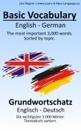 eBook: Basic Vocabulary English - German
