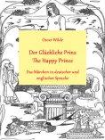 eBook: Der glückliche Prinz / The Happy Prince