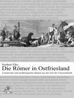 ebook: Die Römer in Ostfriesland