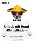 ebook: Urlaub mit Hund
