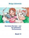 ebook: Die kleine Kuh Jule - und das gefundene Portemonnaie