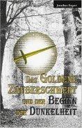 ebook: Das goldene Zauberschwert