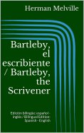 eBook: Bartleby, el escribiente / Bartleby, the Scrivener