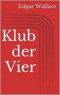 ebook: Klub der Vier