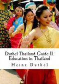 eBook: Duthel Thailand Guide II.