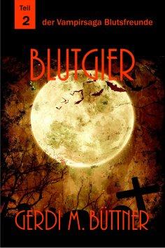 ebook: Blutgier