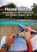 eBook: Auswandern nach Indonesien