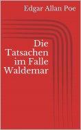 eBook: Die Tatsachen im Falle Waldemar