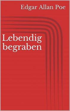 eBook: Lebendig begraben