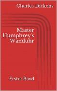eBook: Master Humphrey's Wanduhr
