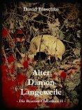 eBook: Alter Dämon Langeweile