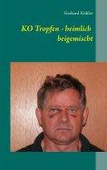 eBook: KO Tropfen - heimlich beigemischt