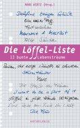 ebook: Die Löffel-Liste