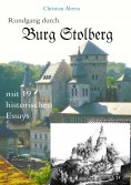 eBook: Rundgang durch Burg Stolberg