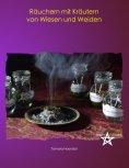 eBook: Räuchern mit Kräutern von Wiesen und Weiden