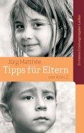 ebook: Tipps für Eltern von A bis Z