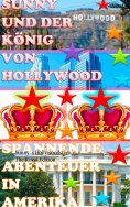 eBook: Sunny und der König von Hollywood