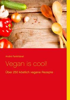 eBook: Vegan is cool!