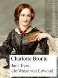 ebook: Jane Eyre, die Waise von Lowood