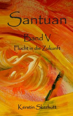 eBook: Santuan Band V