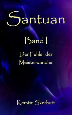 eBook: Santuan Band I