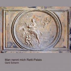 ebook: Man nennt mich Retti-Palais
