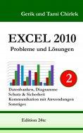 ebook: Excel 2010. Probleme und Lösungen. Band 2