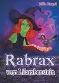 eBook: Rabrax vom Lilarabenstein