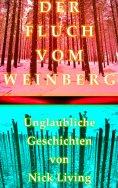 eBook: Der Fluch vom Weinberg