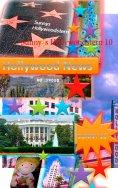 eBook: Sunny's Hollywoodstern 10