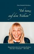 "eBook: ""Ich tanze auf dem Vulkan"""