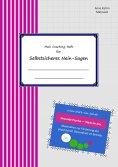 ebook: Mein Coaching-Heft für selbstsicheres Nein-Sagen