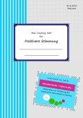 ebook: Mein Coaching-Heft für positivere Stimmung