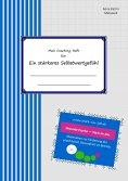 ebook: Mein Coaching-Heft für ein stärkeres Selbstwertgefühl