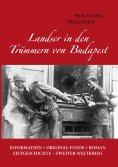 eBook: Landser in den Trümmern von Budapest