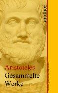 ebook: Aristoteles: Gesammelte Werke