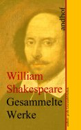 ebook: William Shakespeare: Gesammelte Werke