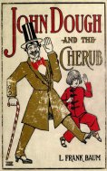 eBook: John Dough and the Cherub