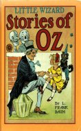 ebook: Little Wizard Stories of Oz