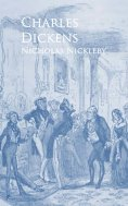 ebook: Nicholas Nickleby
