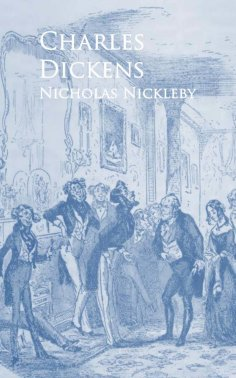 ebook: Nicholas Nickleby